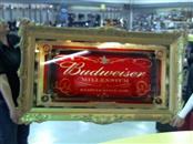 BUDWEISER SELECT MIRROR